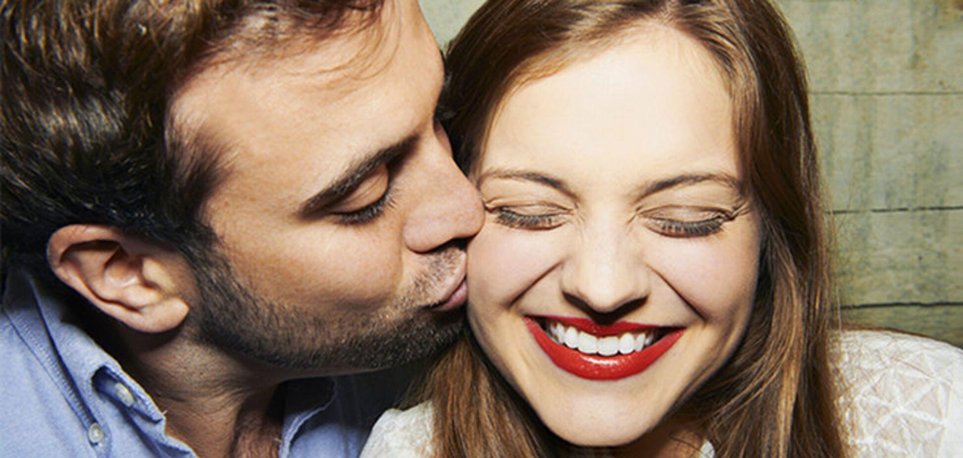 Вчені дізналися, які чоловіки роблять жінок найщасливішими