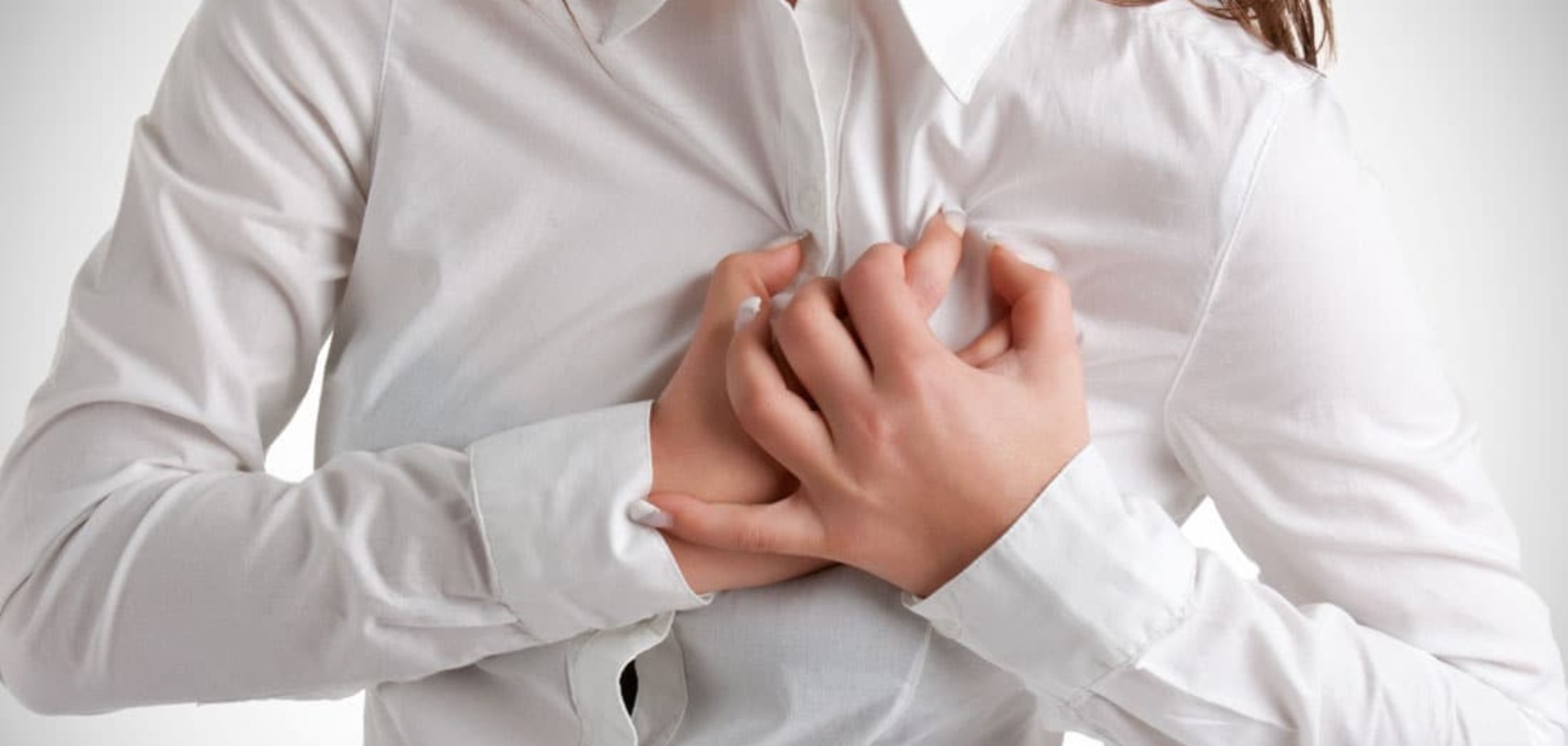 Безбольовий інфаркт: лікарі описали симптоми прихованої хвороби