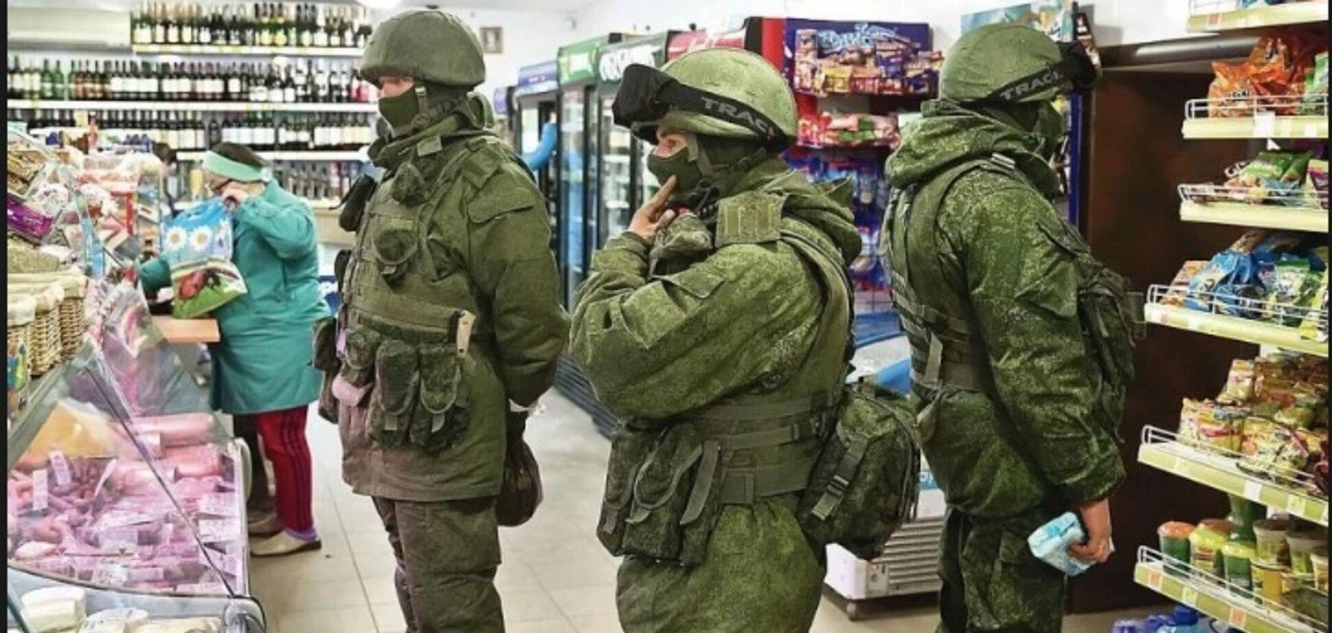 'Всё. Большой привет': Радзиховский допустил передачу Донбасса Украине
