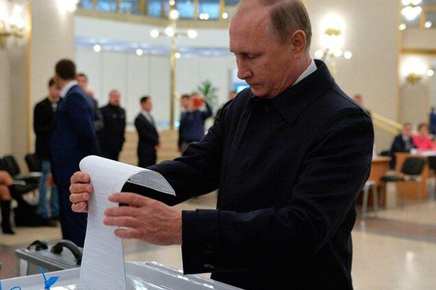 Женщина или мусульманин? Названы главные конкуренты Путина на выборах