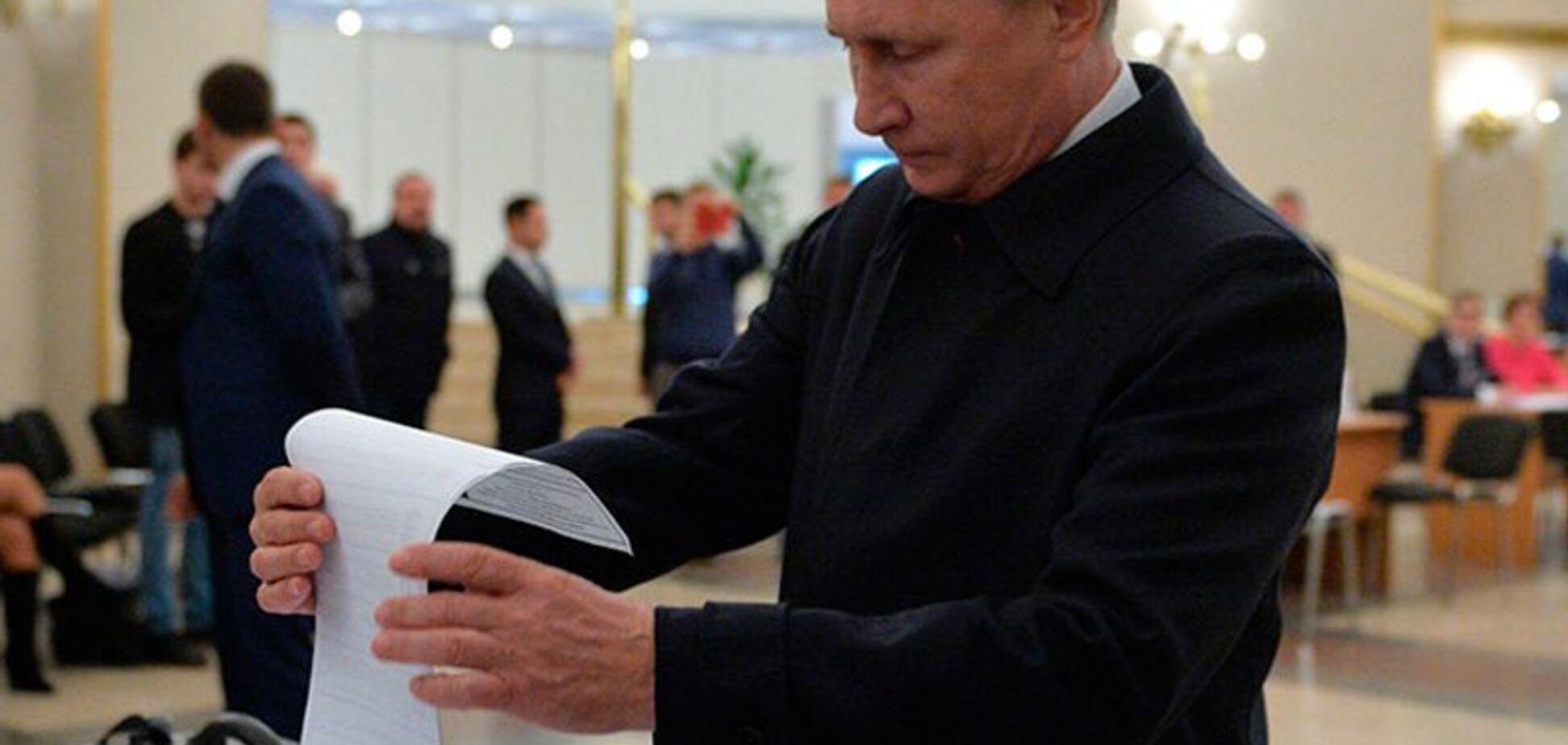 Жінка або мусульманин? Названо головних конкурентів Путіна на виборах