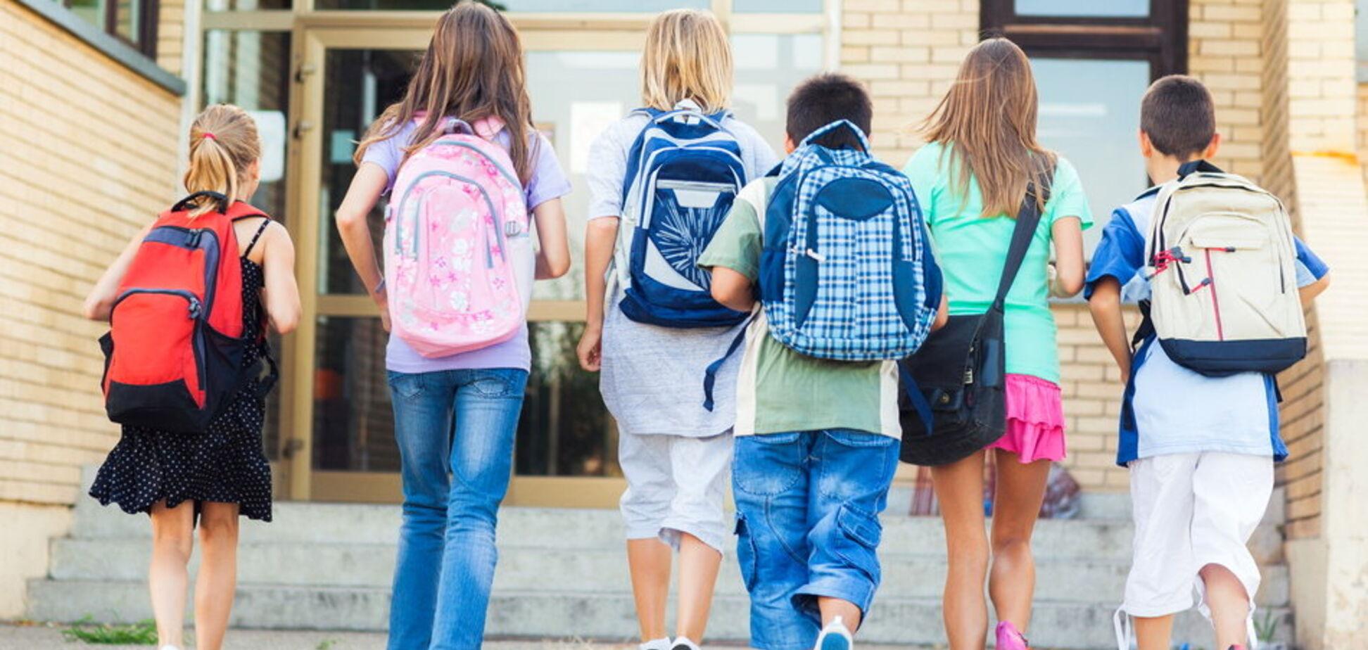 Попытка похищения школьников в Киеве: стали известны подробности