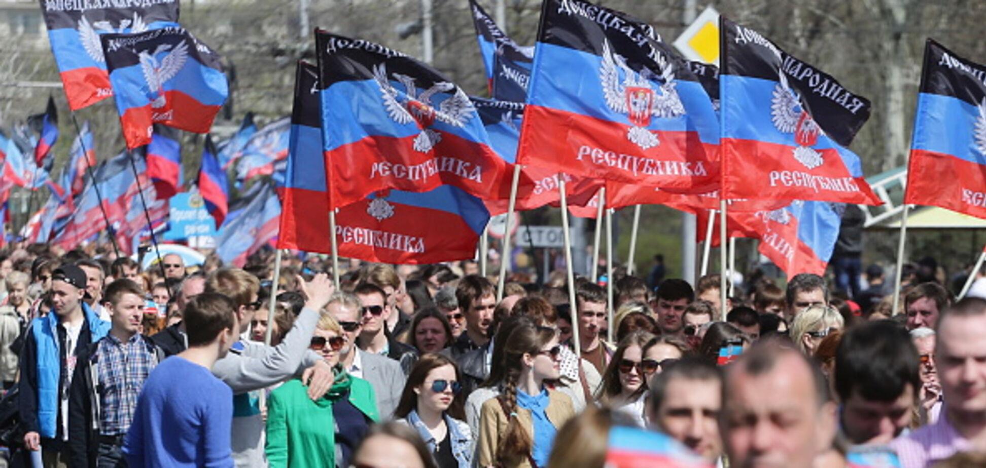 'Большая проблема': в Европе рассказали о планах России на Донбассе