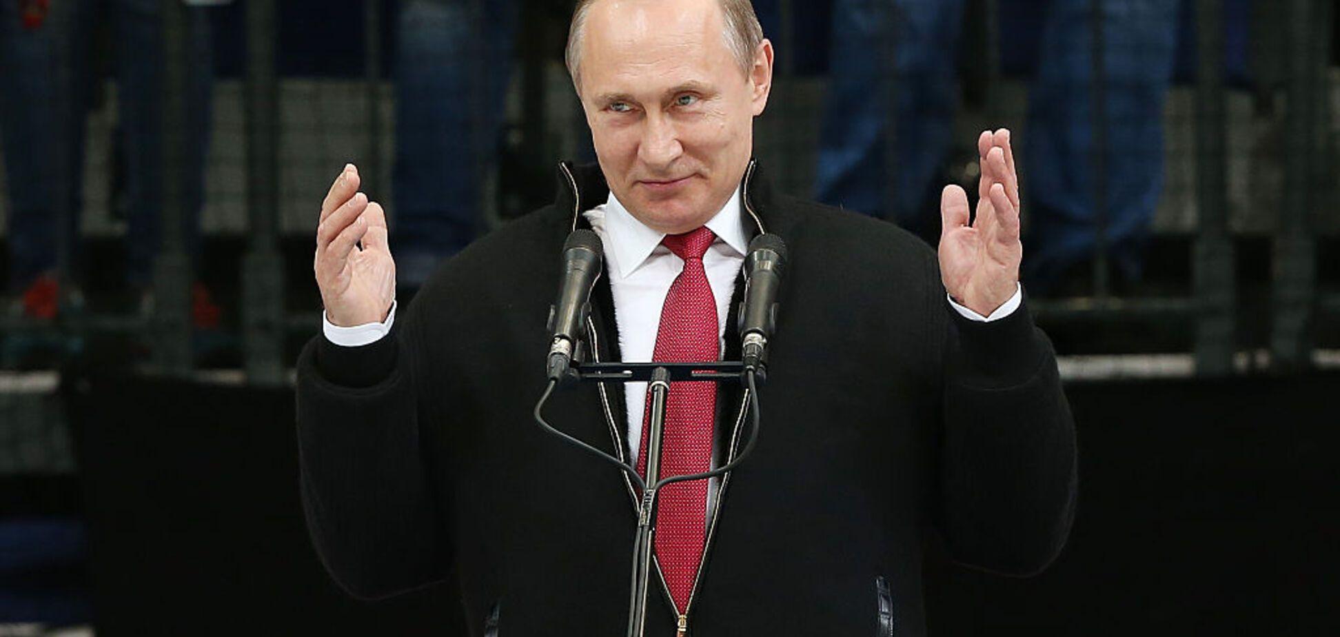 'Он ненавидит 'Л/ДНР': Радзиховский пояснил, почему Путин может 'скинуть' Донбасс