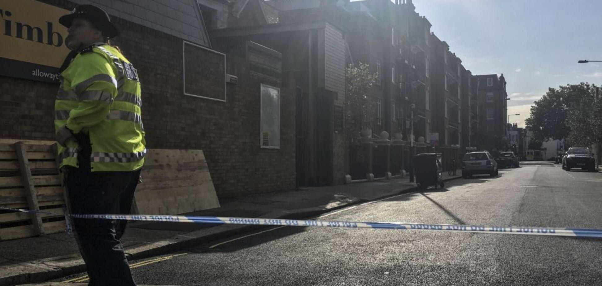 Найдена вторая бомба: взрыв в метро Лондона назвали терактом