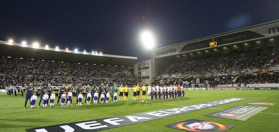 Лига чемпионов в Украине под угрозой: УЕФА вынес решение