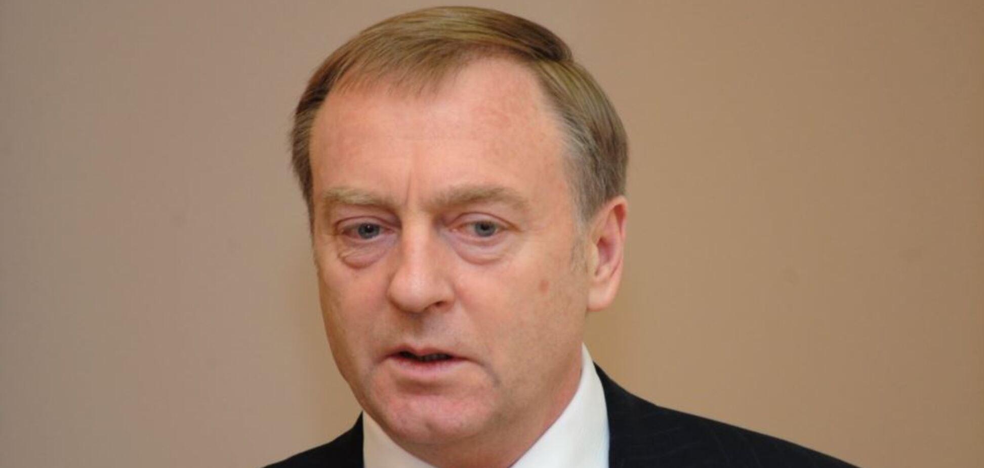 Арест Лавриновича: сын экс-министра обратился к Порошенко