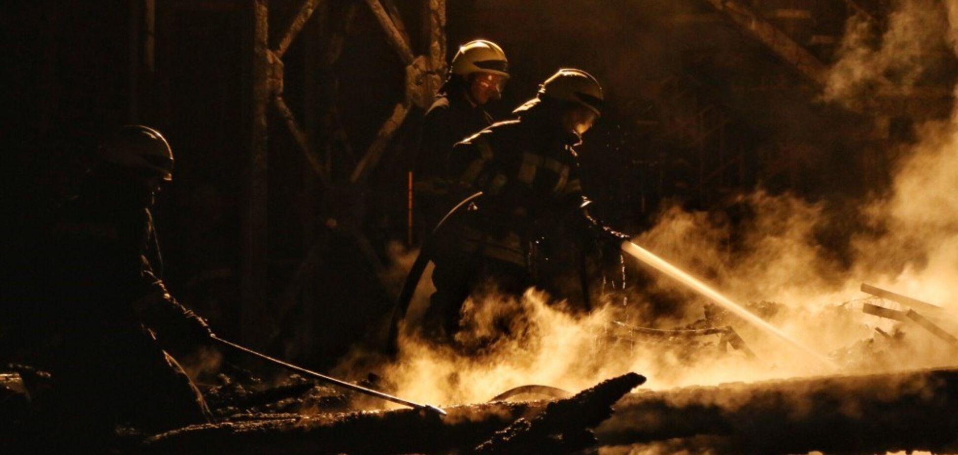Трагедія в Одесі: з'явилося перше припущення про причини пожежі