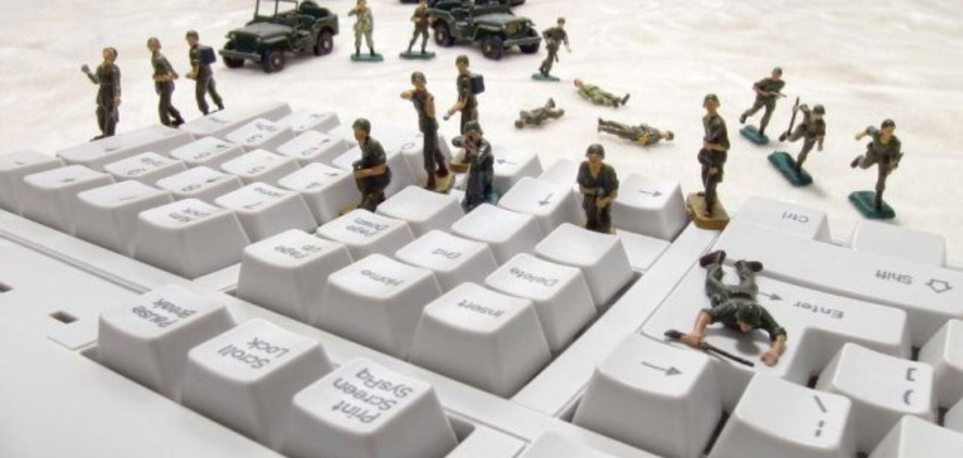 'Нас играют', или Теория хаоса в гибридной войне