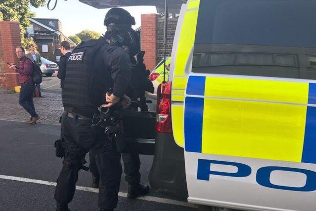 Теракт в метро Лондона: полиция задержала подозреваемого