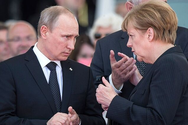 Меркель оценила