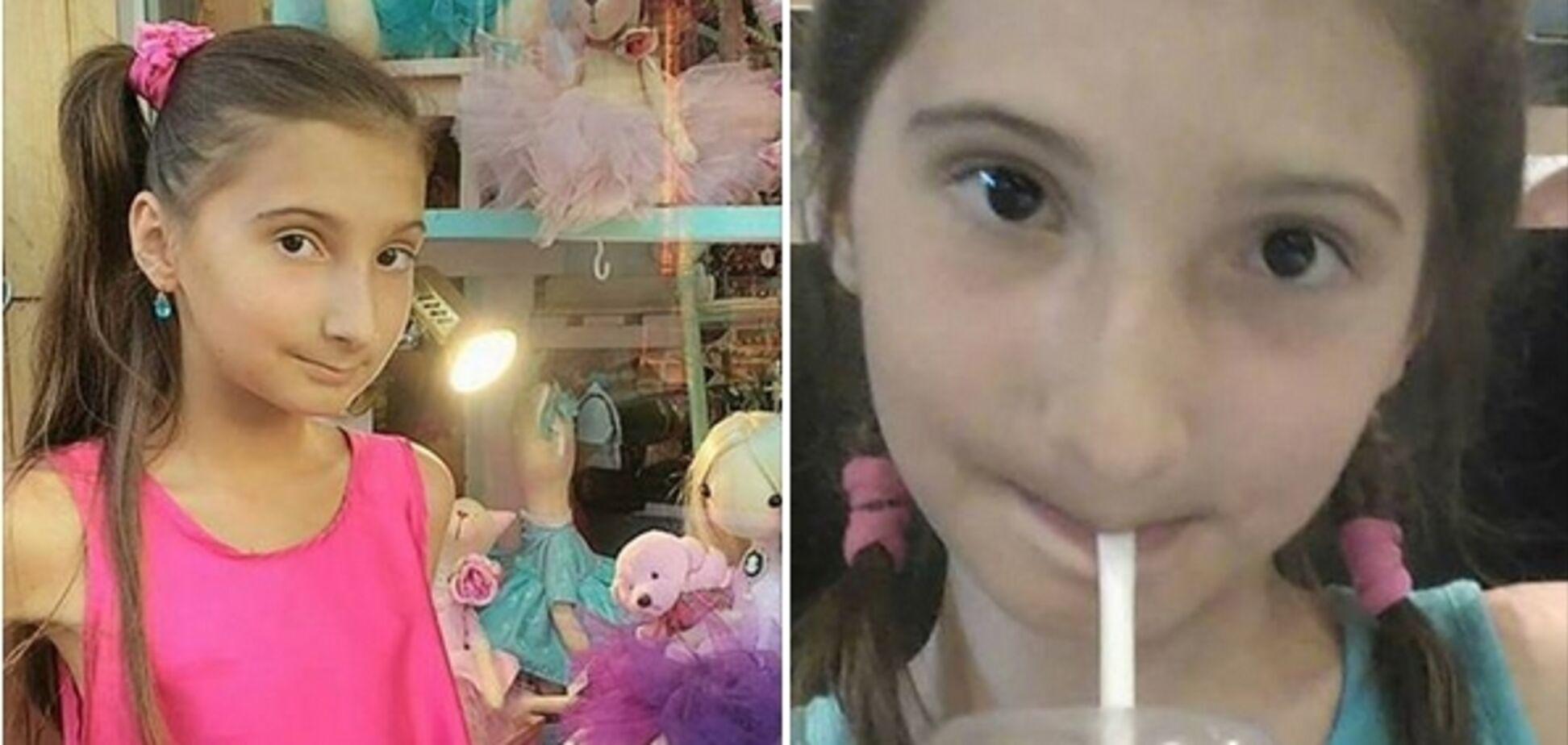 Трагедия в детском лагере 'Виктория': в сети показали фото пропавшей девочки