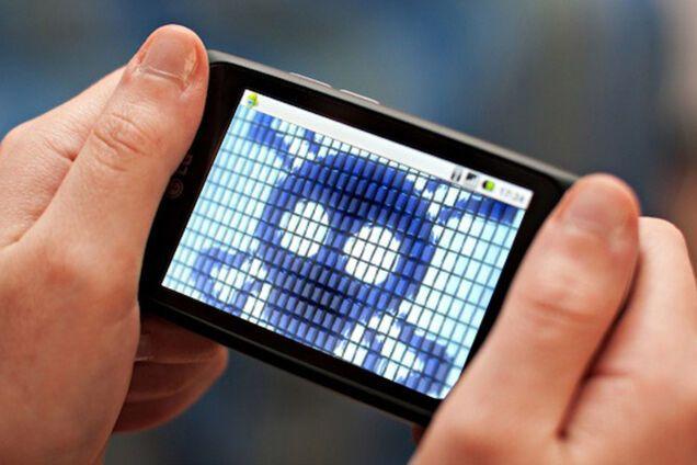 Обнаружен вирус, способный за 10 секунд взломать смартфон