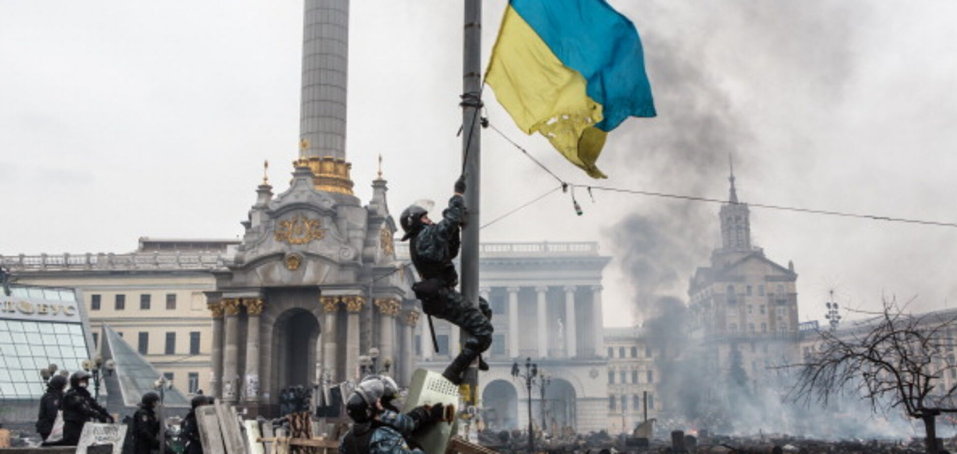 ГПУ установила, кто отдал приказ расстрелять Майдан