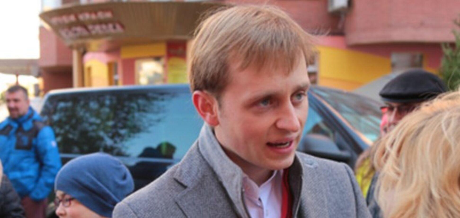 Корупція у Київраді: суд заарештував екс-соратника Черновецького