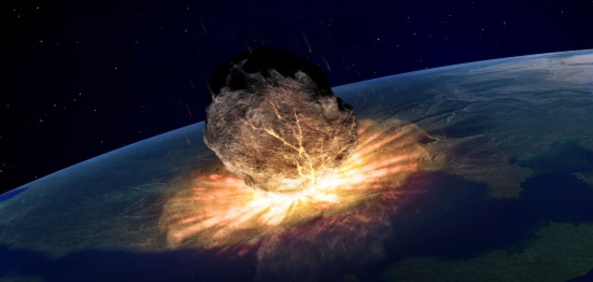Перетинає орбіту: вчені попередили Землю про астероїд-вбивцю