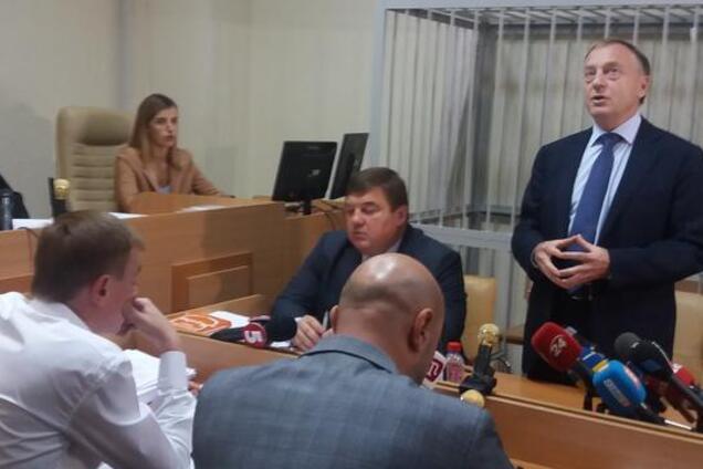 Арешт Лавриновича: версії обвинувачення та екс-міністра