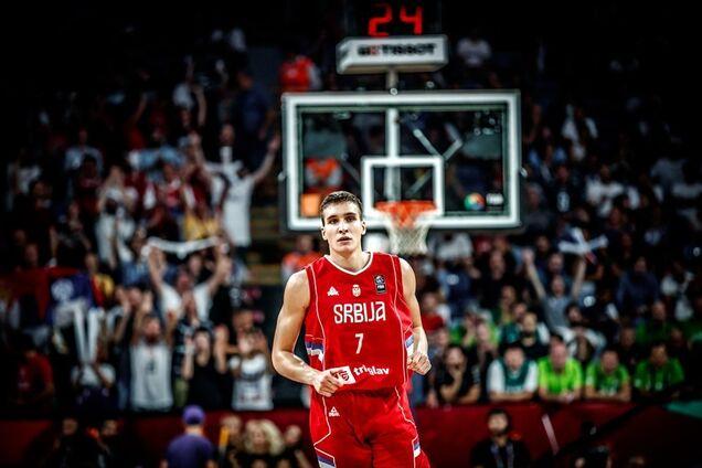 Словения - Сербия: прогноз букмекеров на финал Евробаскета-2017
