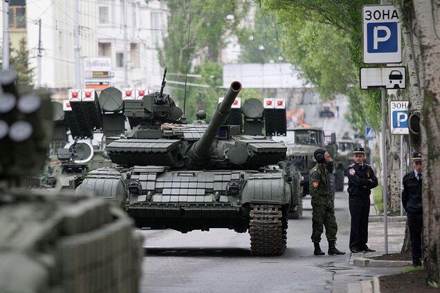 Временная администрация и разоружение: замминистра пояснил, как РФ уйдет с Донбасса