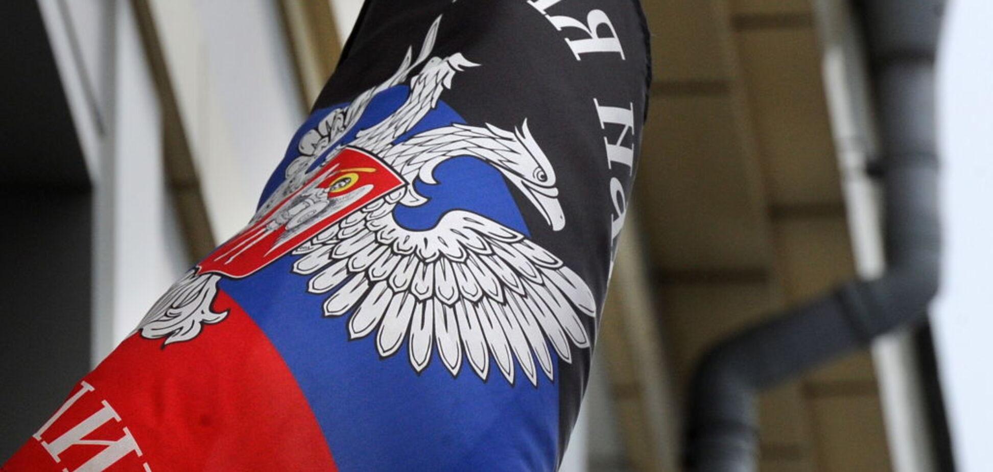 Перший пішов: один із лідерів терористів у 'ДНР' позбувся посади