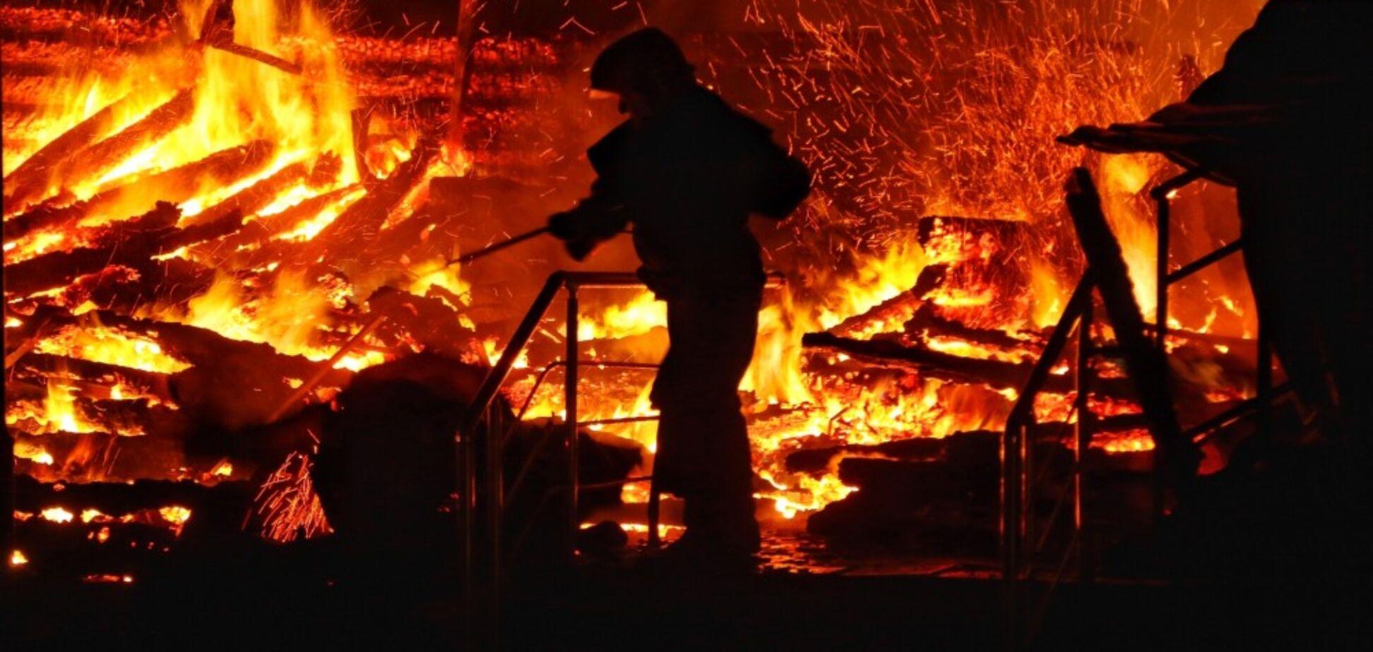 'Дітей забули!' Спливли шокуючі подробиці пожежі в Одесі