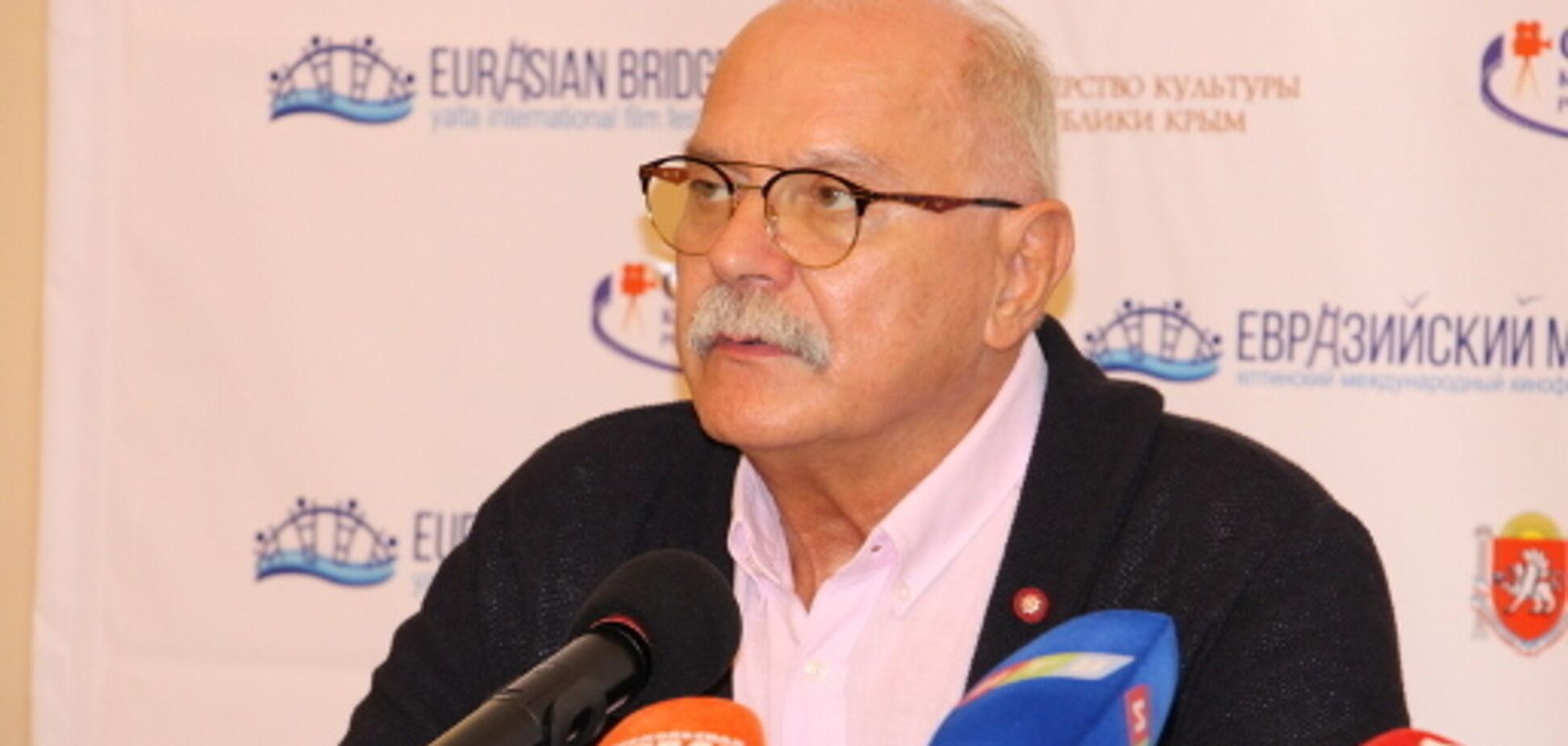 'Споконвіку': скандальний російський режисер зробив заяву про Крим