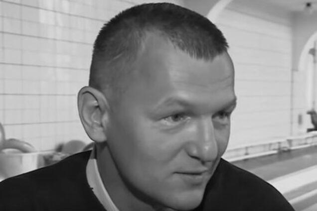 В России спортивный чиновник нелепо погиб в подводной пещере