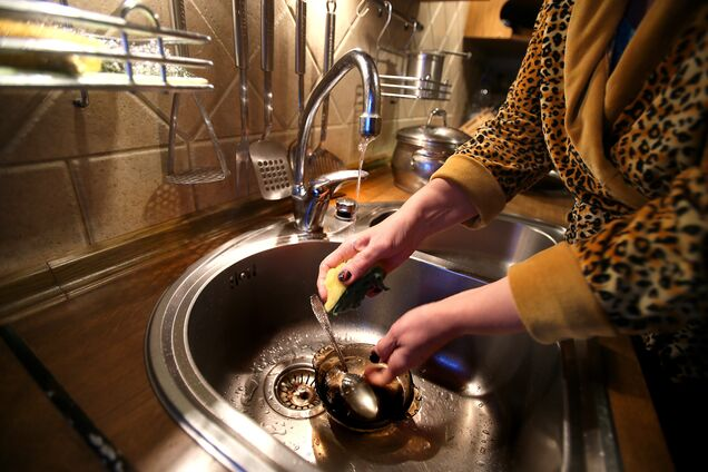 В Киеве подорожает вода: стали известны тарифы
