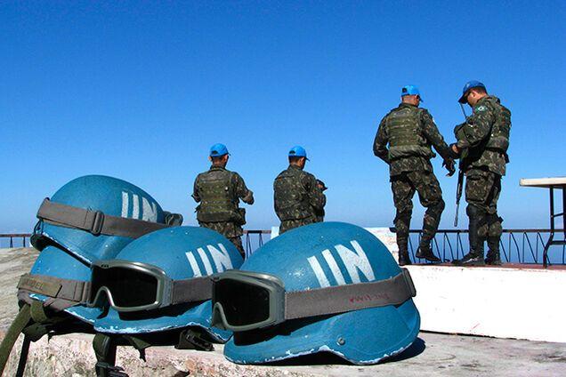 Миротворцы ООН на Донбассе: предложение США взбесило Кремль и террористов