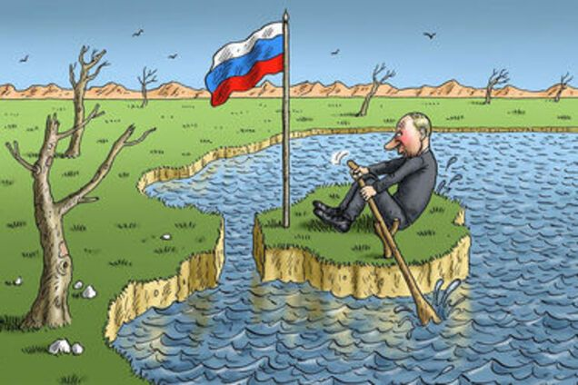 Крым-то наш. И что?