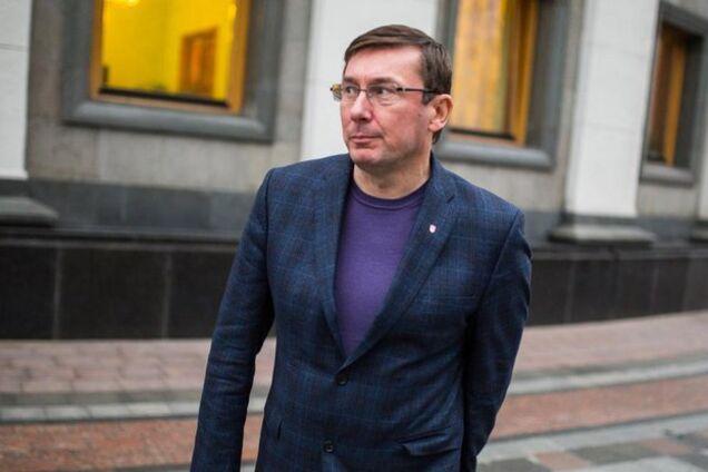 Дело Гонгадзе: украинцев возмутил противоречивый поступок Луценко