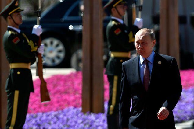 Кто придет на смену Путину
