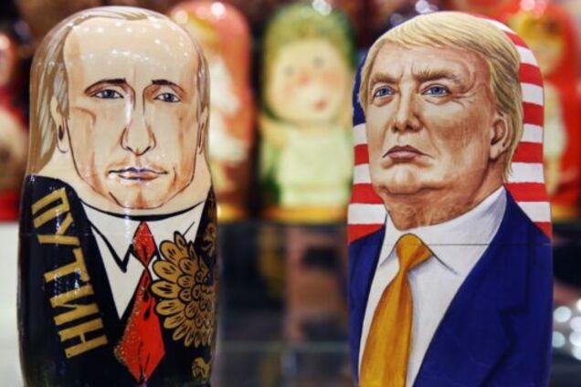 Почему Трампу так нравится Путин