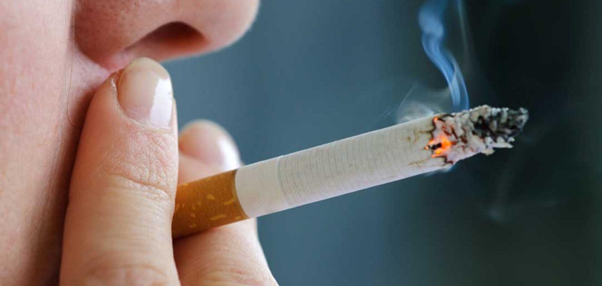 Як кинути палити: медики назвали простий спосіб