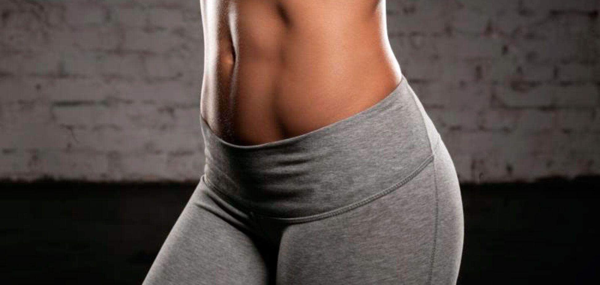 Не дієтою єдиною: топ-10 жирознищуючих вправ