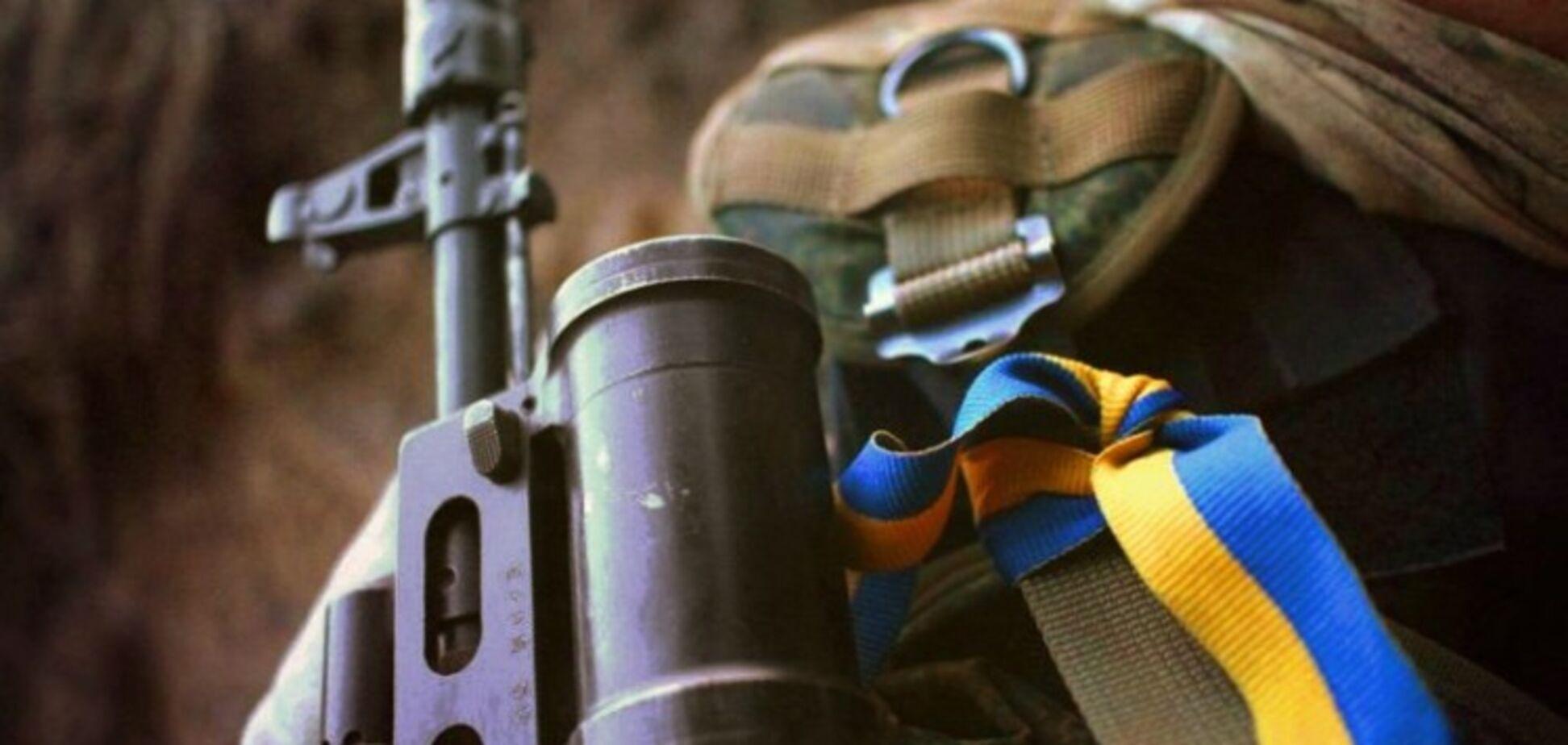 Страшна статистика: в Україні названа кількість самогубств серед ветеранів АТО