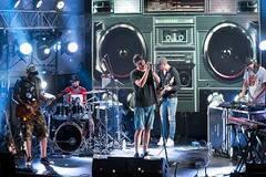 Гурт 'Бумбокс' після трагедії в Одесі назвав нову дату концерту