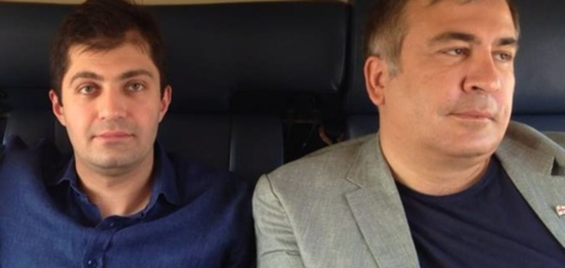 Прорыв через границу Украины: суд принял громкое решение по правой руке Саакашвили