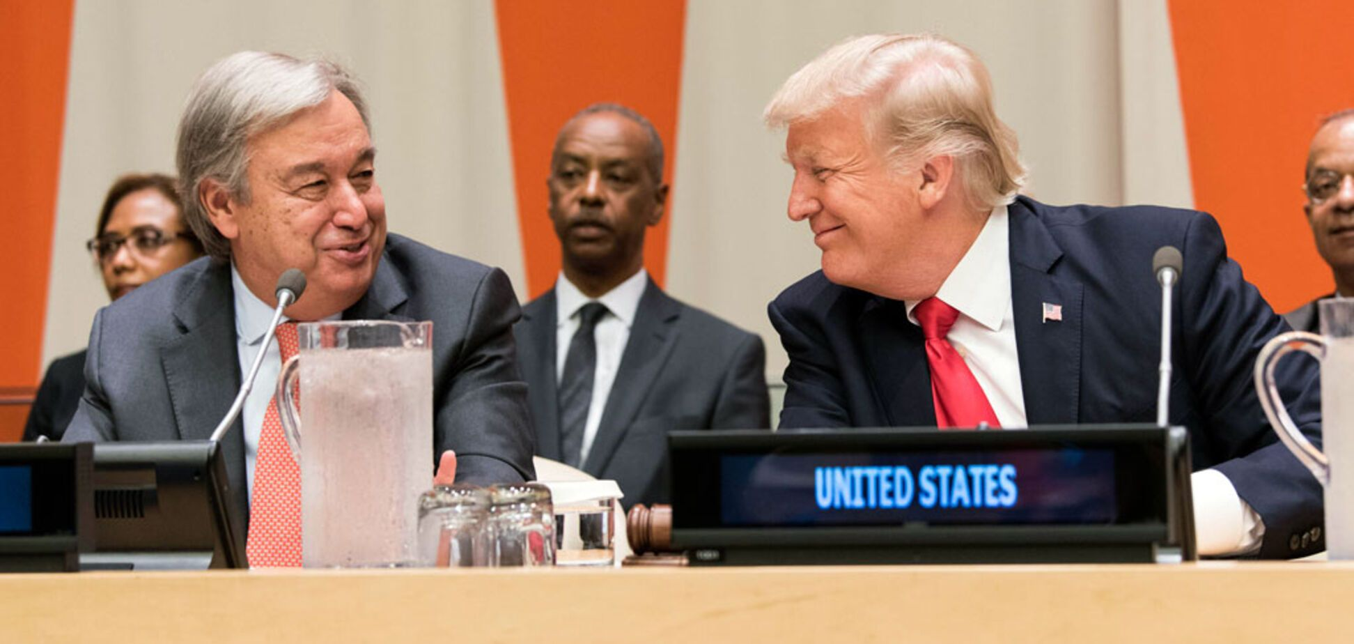'Зустріч друзів України': у Нью-Йорку підписали декларацію про реформування ООН