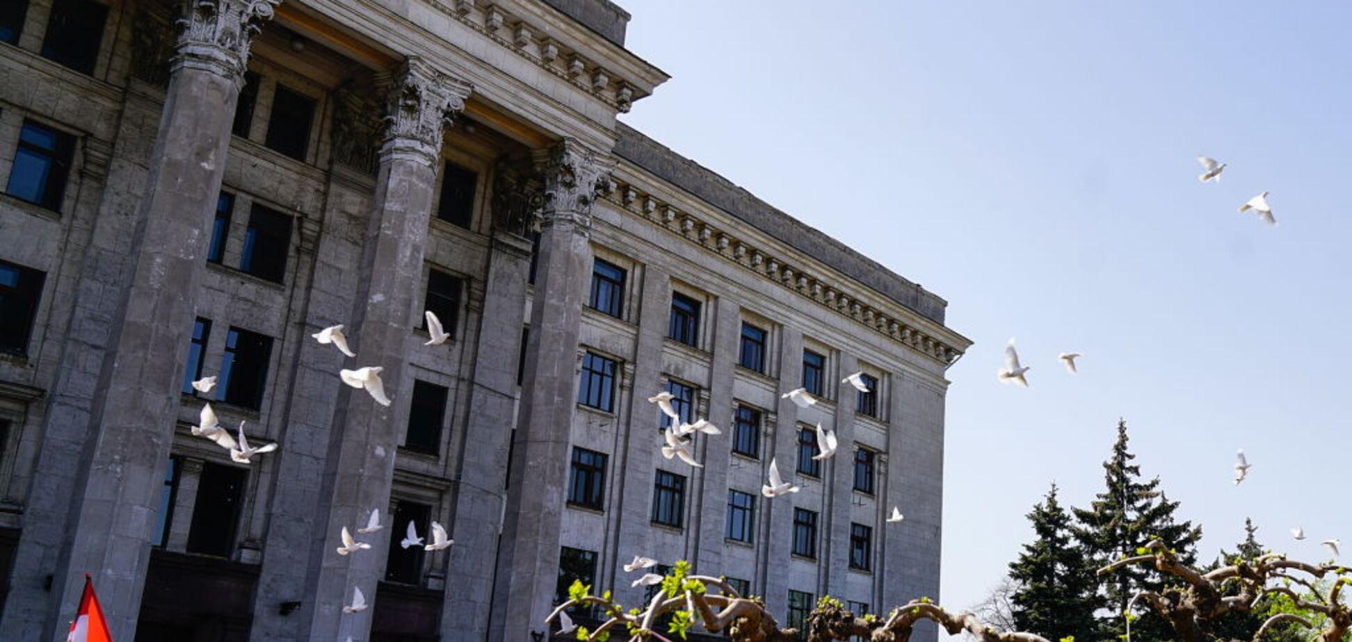 Дело 2 мая: суд вынес вердикт обвиняемым в беспорядках в Одессе