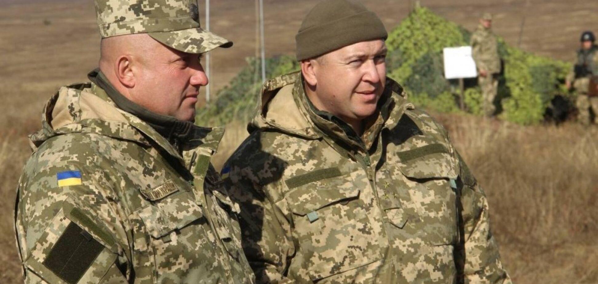 Герои нужны живыми: генерал рассказал о реальной ситуации с перемирием в АТО
