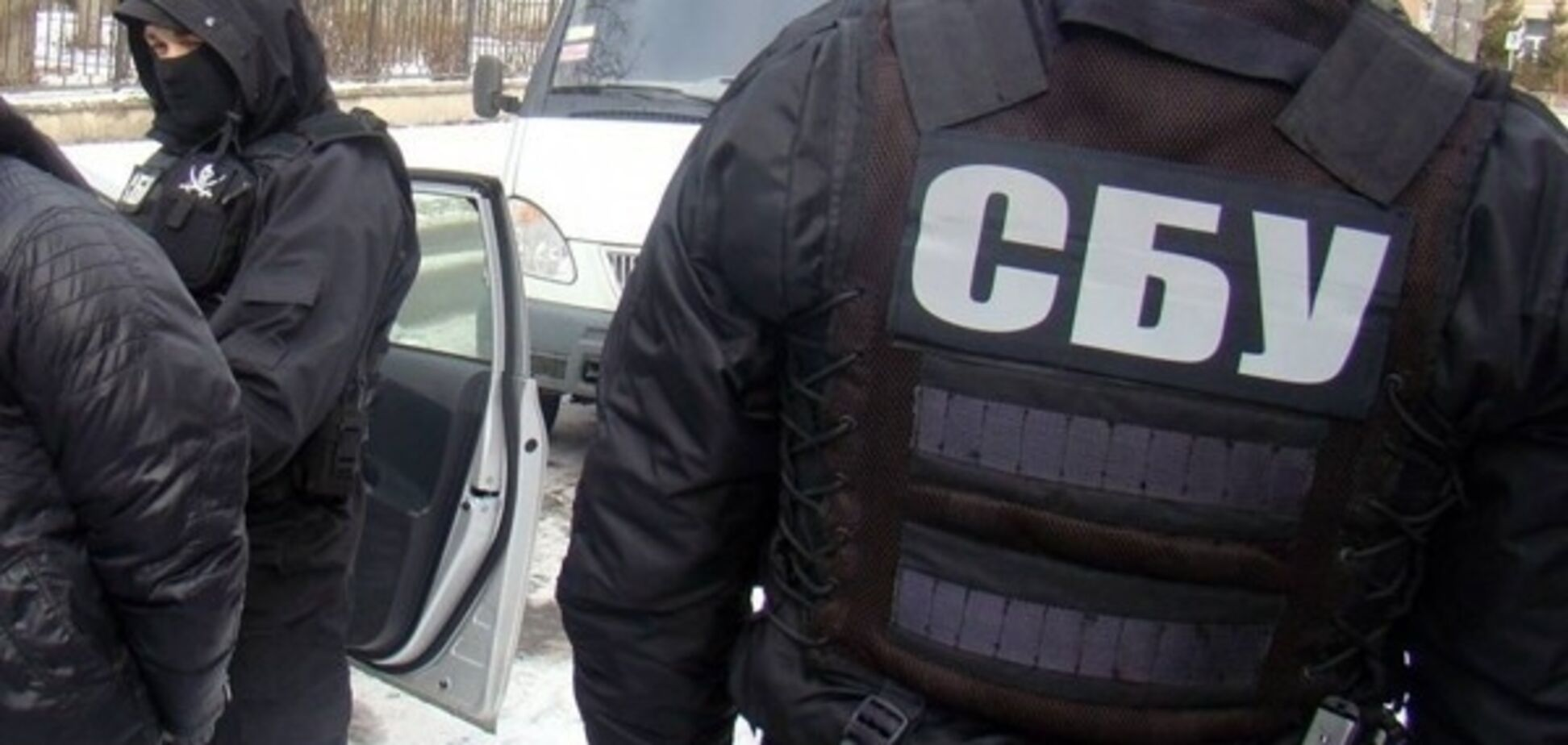 Бежал в РФ: СБУ задержала фигуранта дела по хищению 510 млн у Нацбанка