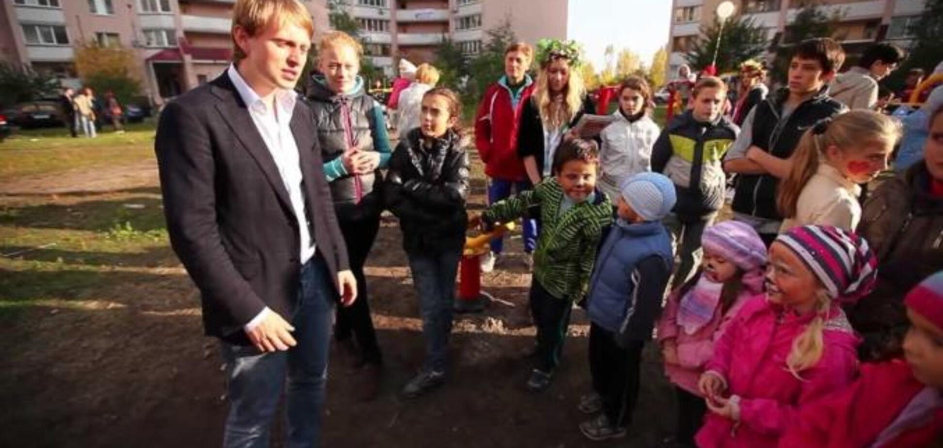 Собрали по сусекам: депутат 'команды Черновецкого' вышел под залог из СИЗО