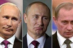 'Путін не двожильний': з'явилися подробиці про двійників президента Росії