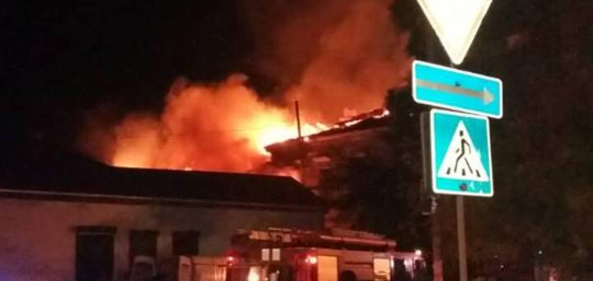 В огне погибли дети: в Херсоне произошел страшный пожар