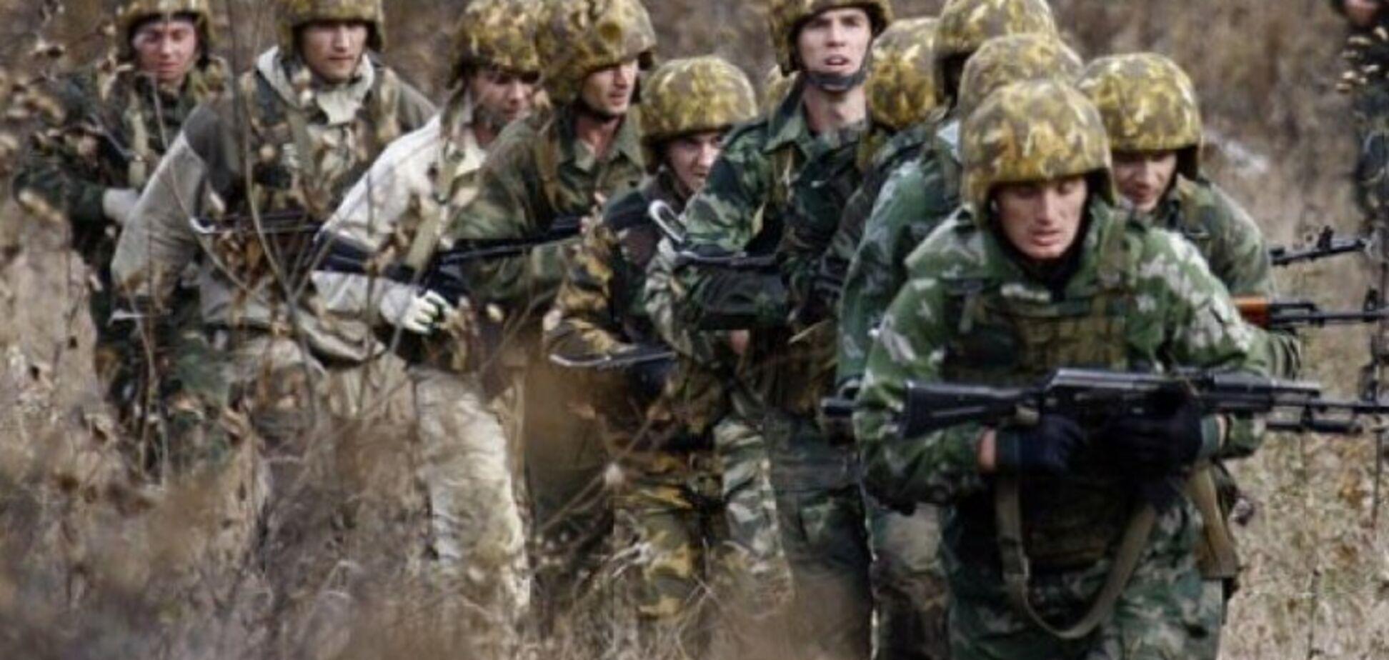 Партизани на Донбасі