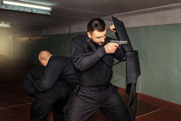 Украина обучение телохранителей учеба в польше для русских после 9 класса