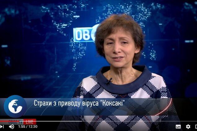 Вірус Коксакі в Україні: лікар попередив про нову тенденцію