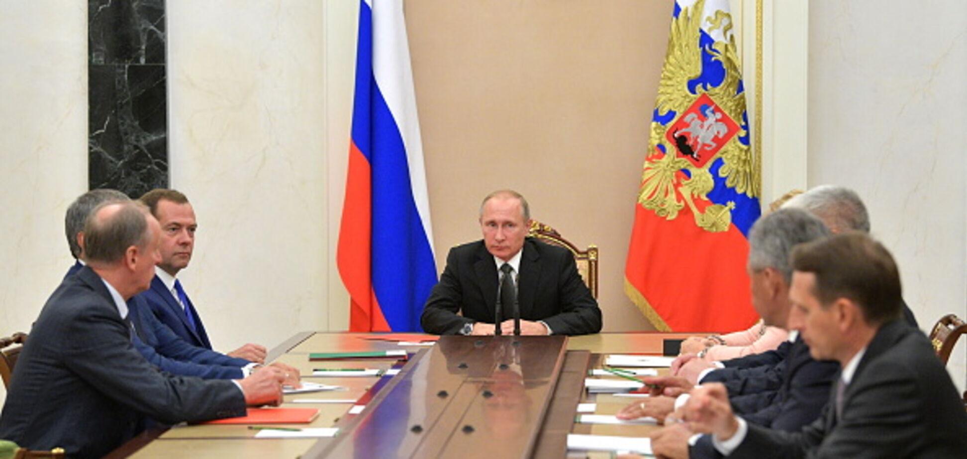 Кто станет преемником Путина: в России назвали главных претендентов
