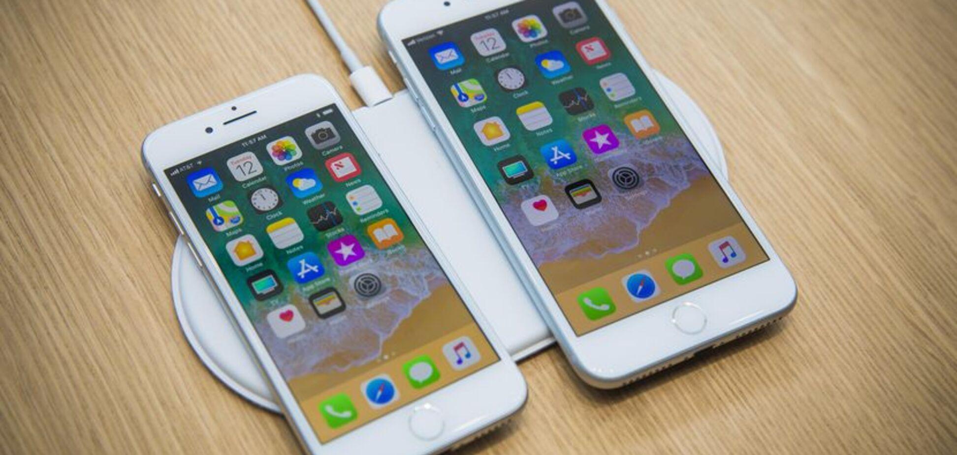 Купити iPhone 8? Журналісти випробували новий смартфон і винесли вердикт